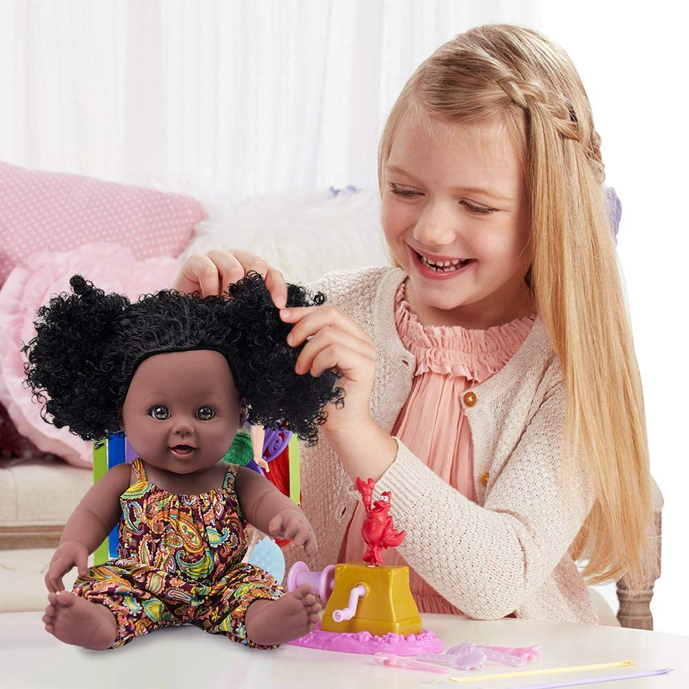 10 Amazing Dolls With Long Hair You Can Brush [2021]