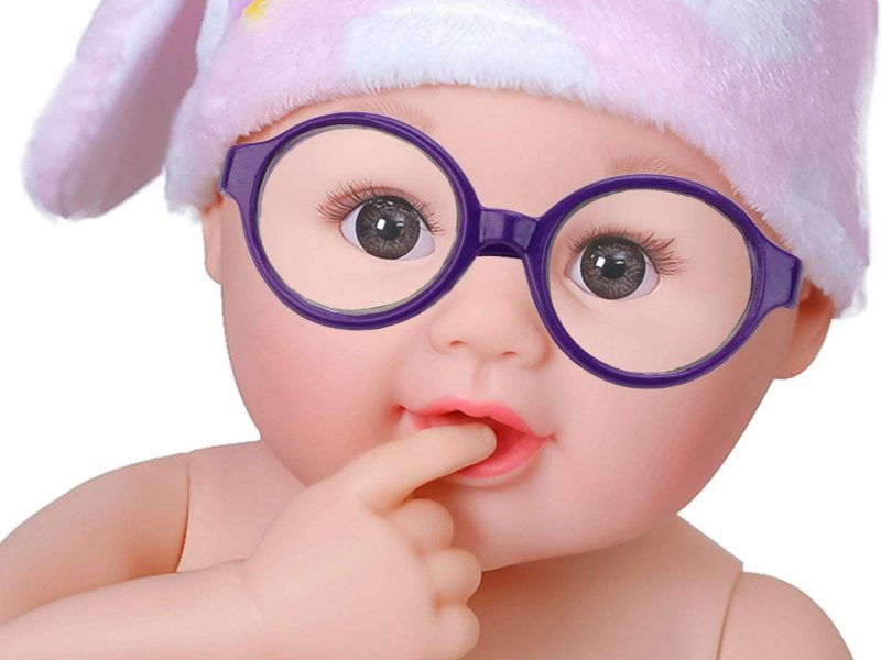 9 Awesome Dolls With Glasses [2021]